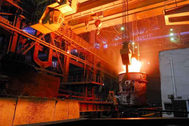 【钢铁工业】9月全球粗钢产量同比下降0.3% 中国同比增长2.2%