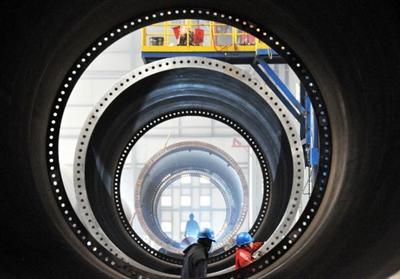 国统局:上半年规模以上工业企业利润同比降12.8%