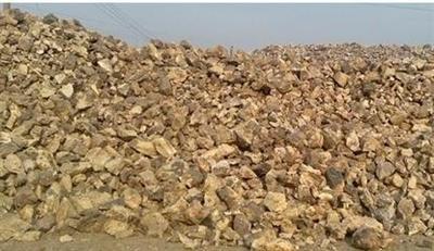 7月份我国铝土矿进口量同比大增21.5%